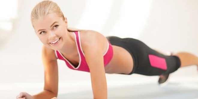 Egzersiz cinsel hayatınızı güçlendirir