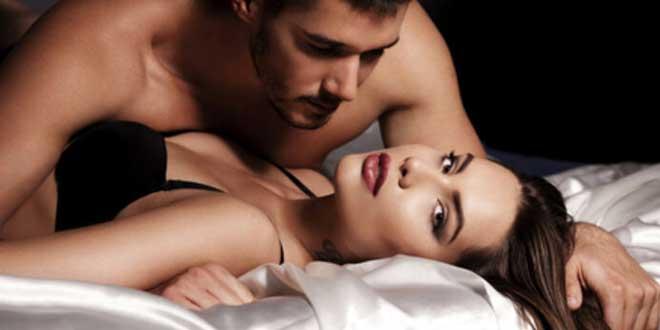Kadınları Yatakta Mutlu Etmenin 7 Yolu