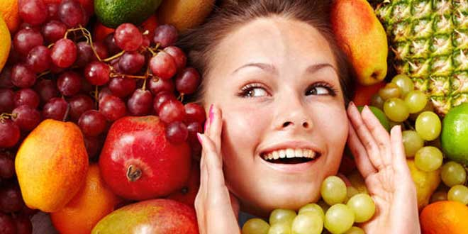 Sağlıklı gıdalar tüketin