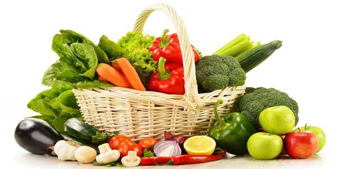 Sağlıklı yaşam için beslenmek