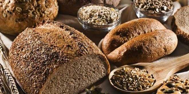 Tam buğday ekmeği tüketin