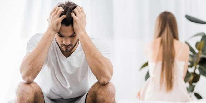 Yetişkinlerde erkek hipogonadizm belirtileri
