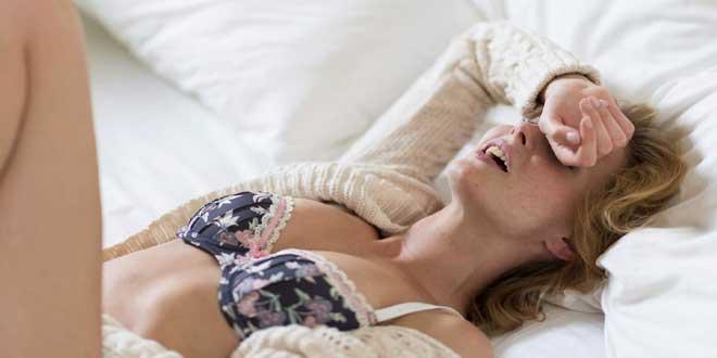 Kadına oral seks nasıl yapılır