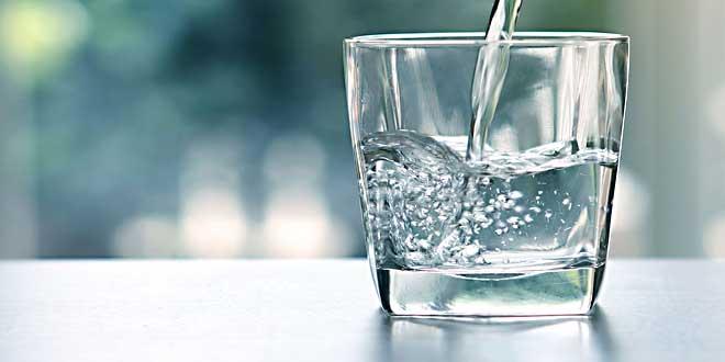 Suyu Yeteri Kadar Almanın Önemi