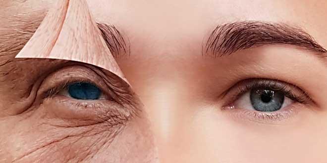 Suyun cildi gençleştirici etkisi vardır